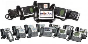 VoIP Pones